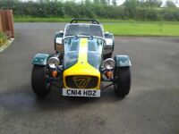 Caterham Supersport Seven