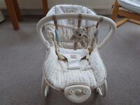 Baby Rocker Chair by Mothercare