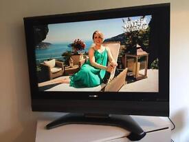 "32"" Sharp TV Aquos LCDTV"