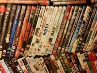 Dvds loads