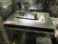 Panasonic DVD player / recorder DMR-ES10