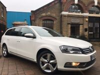 2011 VOLKSWAGEN PASSAT 2.0D BlueMotion TECH SE ESTATE**HPI CLEAR**