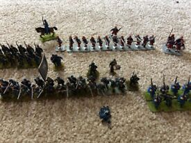 28mm ACW Wargames miniatures