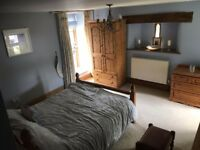 Double Room for 1 or 2 People with shared Kitchen and Bathroom.