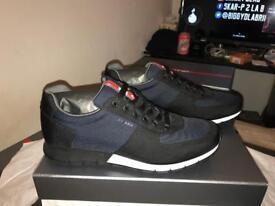 Prada Trainers Shoes sneakers