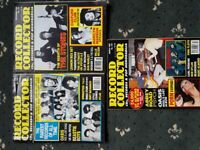 Free old record collector magazines