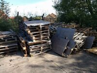 Scrap Pallets/Wood FOR FREE COLLECTION LEEDS
