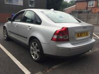 2007 VOLVO S40 1.6 S * PETROL * SALOON * SERVICE HISTORY * PART EX * DELIVERY * FINANCE *