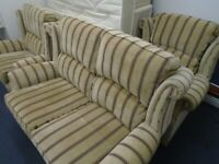 3-PIECE SUITE at Haven Trust's charity shop at 247 Radford Road, NG7 5GU