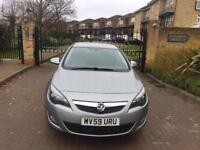 2010 VAUXHALL ASTRA - 1.6 SRI - LOW MILES - HPI CLEAR - BARGAIN