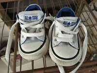 Converse toddler size 4