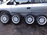 Vw golf wheels mk 3