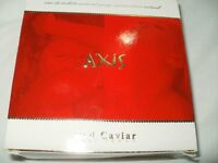100ml red cavier pufume,still in the original box,never used