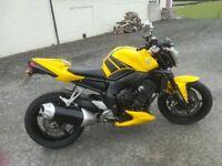 Yamaha fz1000 for sale