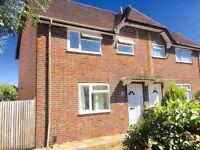 3 Bedroom Semi-detached house to rent in Uxbridge