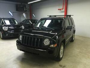 Jeep Patriot North Edition 2010