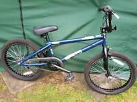 Haro f series 3 bmx. Excellent quality and condition.
