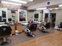 Turkish barber shop for sale