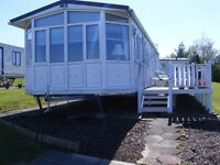 caravan CRAIG TARA mobile home 1 family owner from new,
