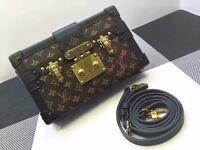 LV bag box designer bag luxurious HIGH QUALITY ONLY!