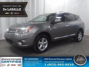 2013 Nissan Rogue S Special Edition // TOIT // MAGS // BLUETOOTH