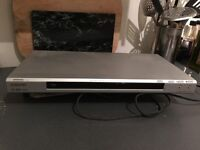 FREE SONY NS29 DVD player