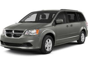 2013 Dodge Grand Caravan SE/SXT BC VEHICLE
