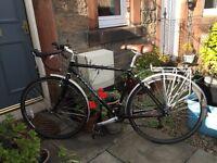 Ridgeback Voyage Touring Bike 52cm