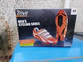 Bicycle cycle shoes
