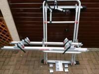 Fiamma Carry-Bike Bike rack Fiat, Citroen