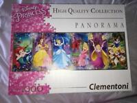 Disney Princess Jigsaw 1000 piece