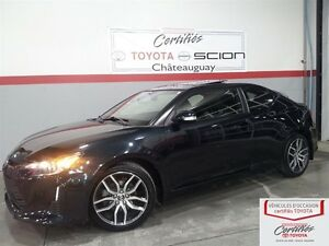 2015 Scion tC toit panoramique (pneus hivers inclus)