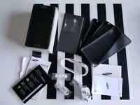 Samsung Galaxy Note 4 Black Unlocked SM-N910F