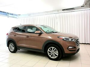 2016 Hyundai Tucson BEAUTIFUL COLOUR!!! AWD SUV w/ REAR/FRONT HE