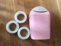 Tommee tippee nappy disposal tub