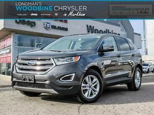 2016 Ford Edge SEL Pana Sunroof
