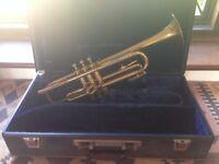 b&m champion trumpet