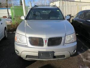 2006 Pontiac Torrent Cambridge Kitchener Area image 2