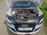 Audi 2.0 TFSI S Line S tronic Quattro Black Edition