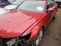 Audi a6 2012 spares or repair