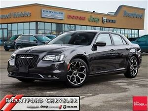 2016 Chrysler 300 s ~ Leather ~ Navigation ~ Beats by dre ~ Pano
