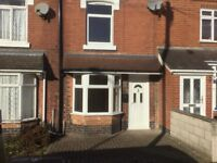 3 bed Terrace House for rent on Hill Street, Stapenhill