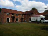 House Removals & Man with a Van Nottingham - MJ MOVERS Ltd, Fully Insured , Short Notice Welcome
