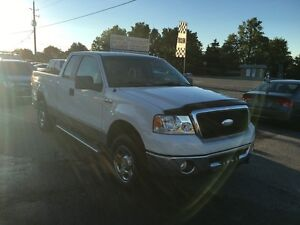 2007 Ford F-150 XLT **4X4***ONLY 133KM**** London Ontario image 1