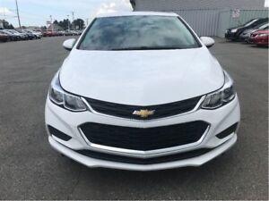 Chevrolet Cruze *Bas Kilométrage* 2016