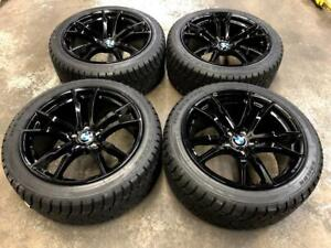 BMW X5 WHEELS 5x120 and WINTER TIRES (BMW X5 or X6) Calgary Alberta Preview