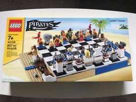 Lego 40158 Pirates Chess - brand new and sealed