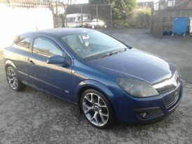 2009 VAUXHALL ASTRA 1.4 WITH 86,000 MILES, MOT MARCH, CAR LOOKS RUNS AND DRIVES SUPERB
