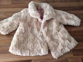 Coat 3-6 Months £6