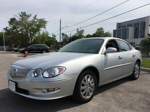 2009 Buick Allure CXL 3.8L V6 Leather Sunroof Power Heated Seats